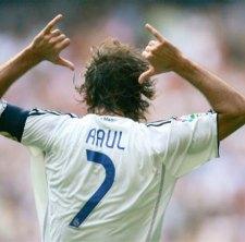 EL 7 DEL REAL MADRID