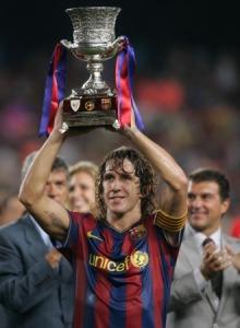 Barça Campeón de la Supercopa