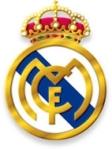 Escudo Real Madrid