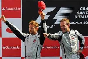 Victoria de Barrichello